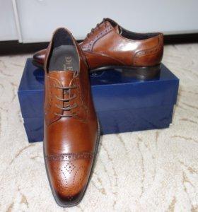 Туфли Di Franco