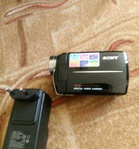 Видеокамера возможен обмен.