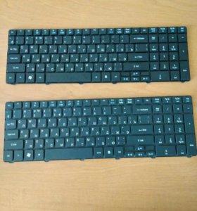 Acer клавиатура для ноутбука