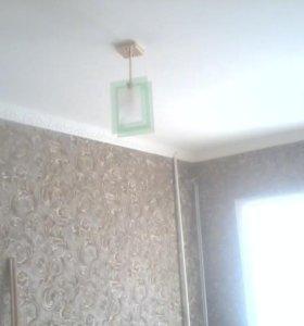 Ремонт квартир домов под ключ и частично