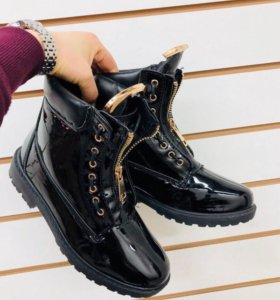 Ботинки новые. Распродажа!!!
