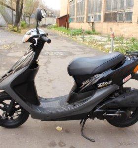Скутер Honda Dio 50 AF34 без пробега по РФ