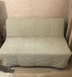 Диван-кровать 2-местый