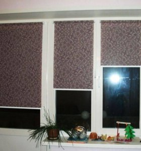 Жалюзи на окна