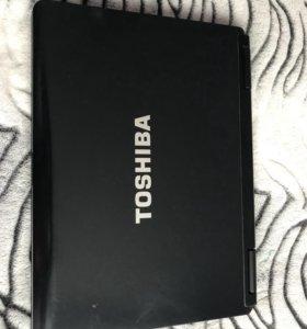 Toshiba satellite l40-17r
