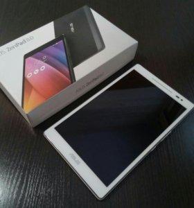 НОВЫЙ планшет ASUS ZENPAD 8.0