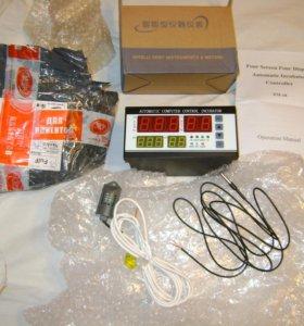 Контролер для инкубатора ХМ-18
