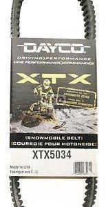 Ремень для снегохода ski-doo Dayco xtx5034,