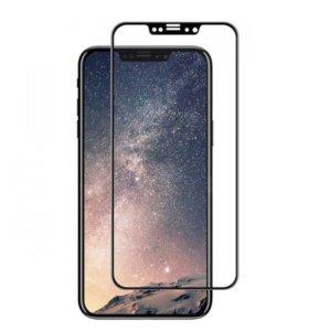 3D стекло iPhone 6/6S/7/8/7+/8+/X