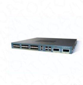 Коммутатор Cisco ME-4924-10GE