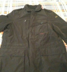 Куртка Napapijri (оригинал)
