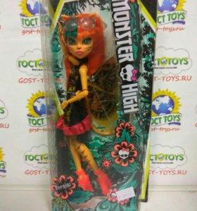 Кукла Monster High Toralei