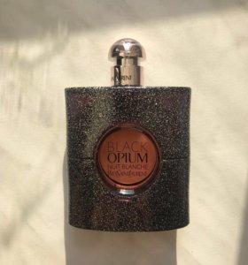 YSL Black Opium Nuit Blanche 90 ml