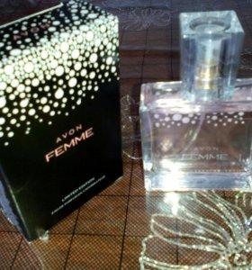 Парфюмерная вода Femme мини версия
