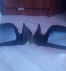Продаю боковые зеркала.