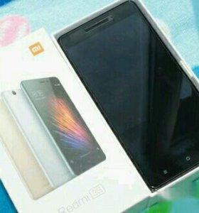 Xiaomi Redmi 3s 3/32 ГБ