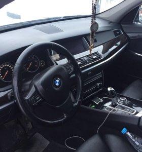 Бмв GT530TD 2012 год выпуска.