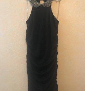 Вечернее платье от 44 до 48