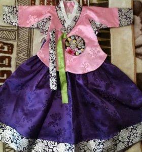 Ханбок детский