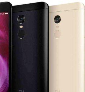 Xiaomi 4A/4X/5A/Note 4X/Mi5X(Новые! Гарантия 1год)