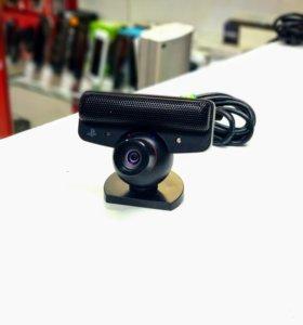 Кинект камера для PS-3