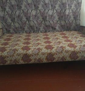 Диван и кровать