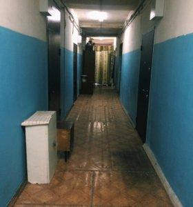Комната, 19.7 м²