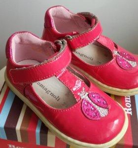 Обувь детская ,туфли