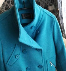 Пальто женское, 44-46.
