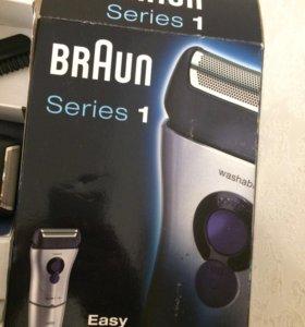 Электробритва Braun series 1