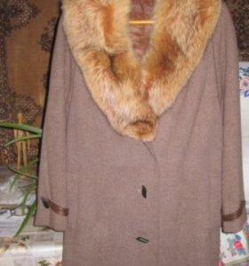 Пальто и дубляж