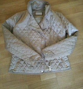 Куртка Massimo Dutti, размер S-М