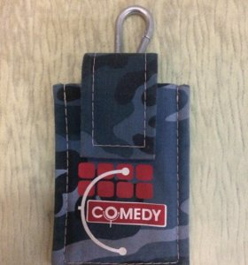 Чехол для телефона Comedy