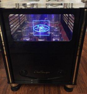 AudioValve Challenger 150 усилители мощности,пара