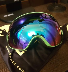 Очки copozz для лыж или сноубординга