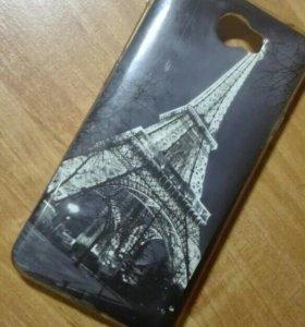 Чехлы для телефона Huawei honor 5a