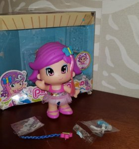 Кукла с аксессуарами Pinypon