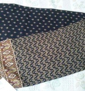 Продам мужской шарф(кашне) новый