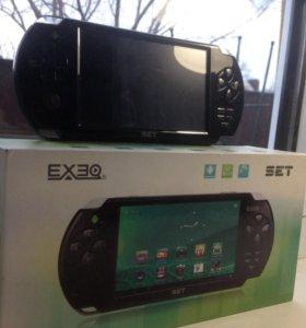 Игровая консоль EXEQ set
