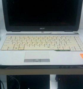 Ноутбук aser z01