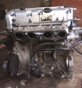 Двигатель Honda Accord type S