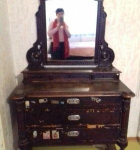 Старинная мебель,19 век.