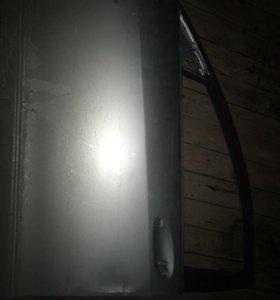 Двери Mercedes-Benz s350 long