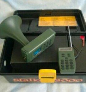Манок Stalker 3000 электронный
