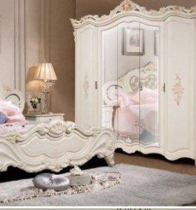 Спальня Элиза 5 дверная Беларусь