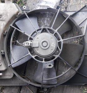 вентилятор охлаждения пробокс