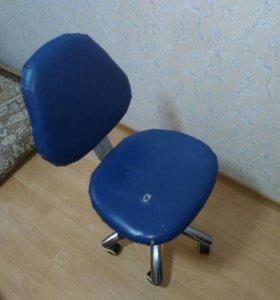 Компьютерный детский стул