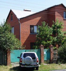 Дом, 335.5 м²