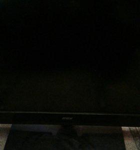 Телевизор BBK lem3283