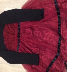 Два платья